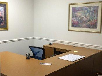 Jacksonville Suboxone Clinic Front Desk